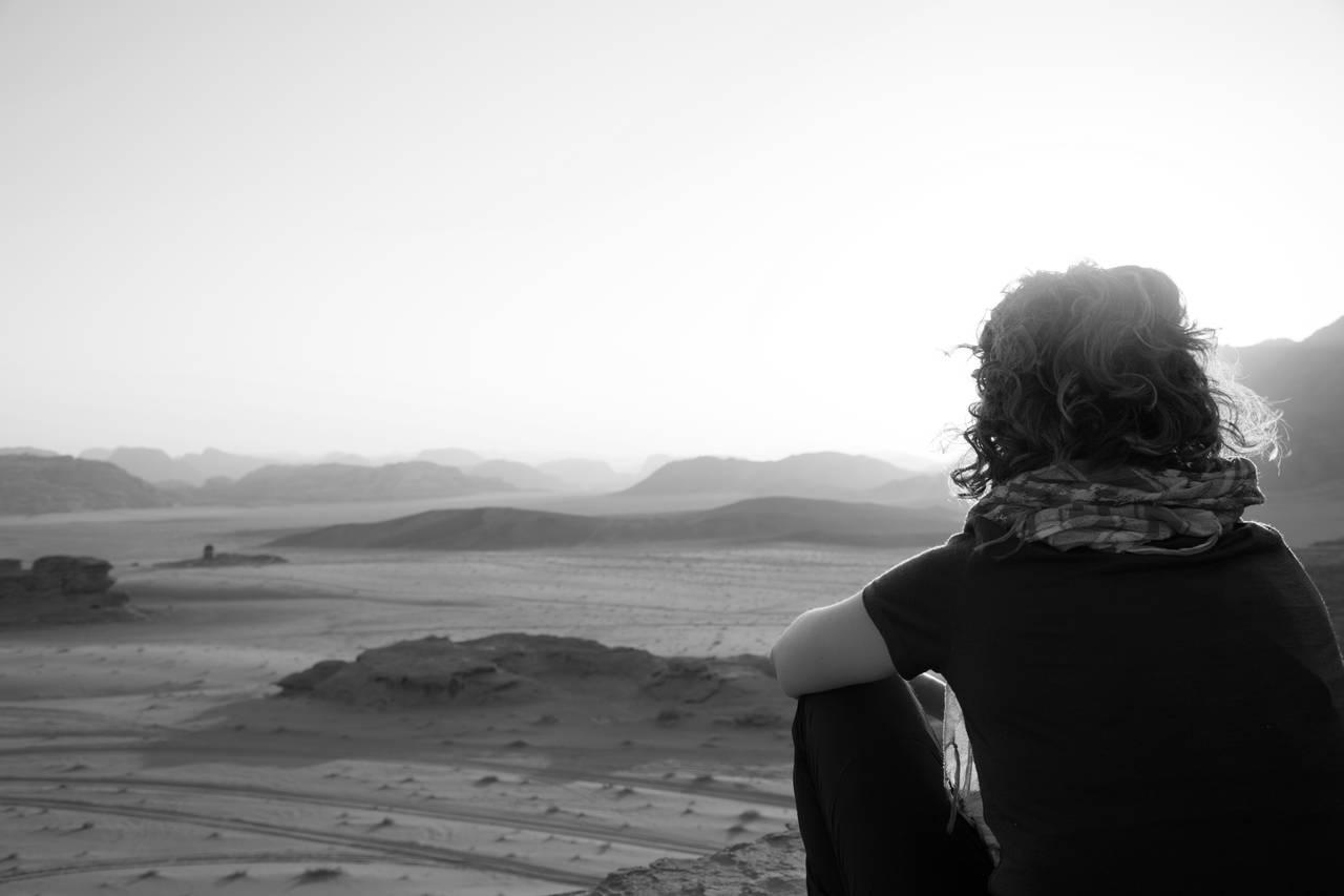 Wadi Rum Experience From Aqaba (1 Day)