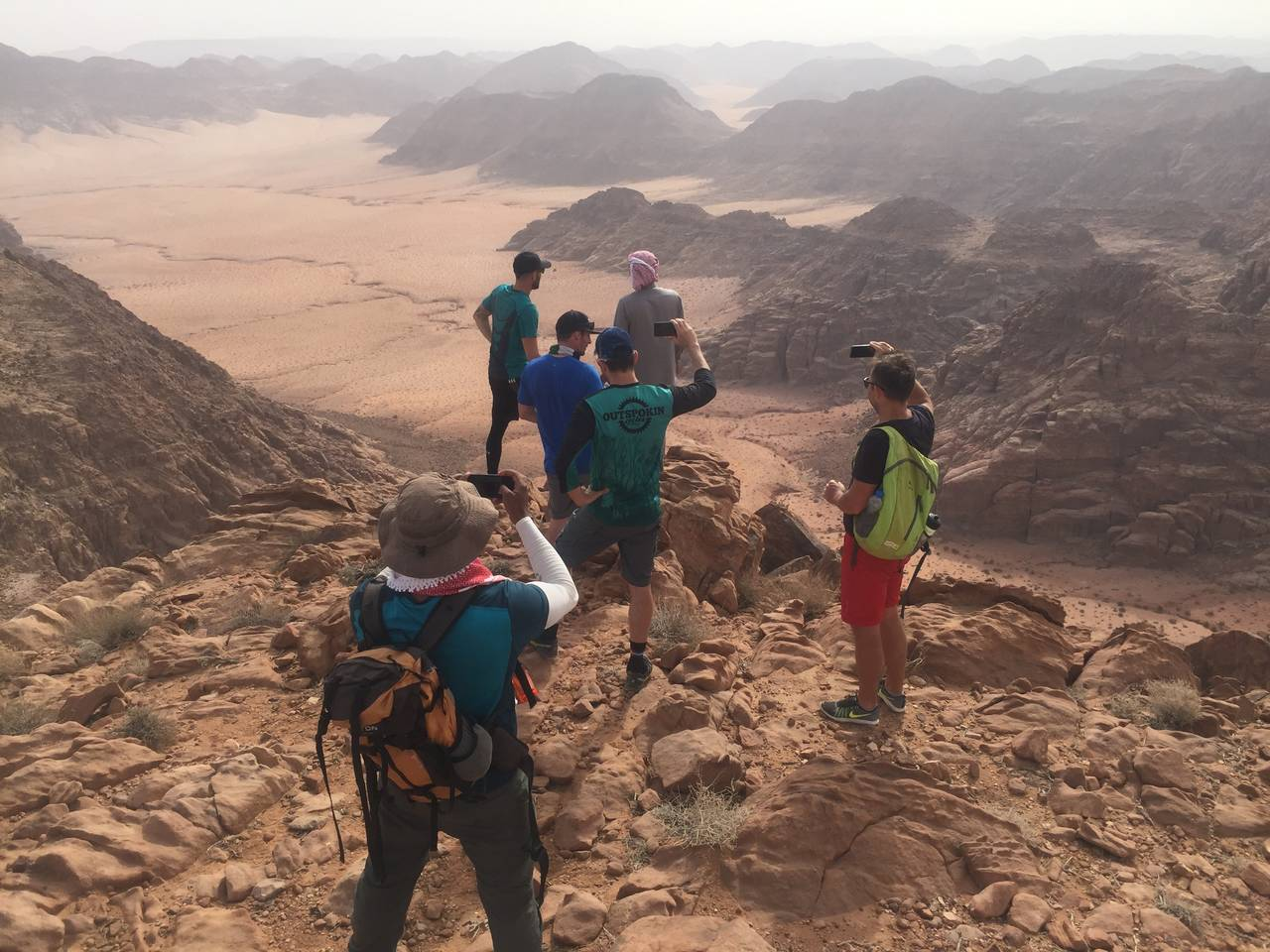 Wadi Rum Overnight Experience From Petra (1 Day)