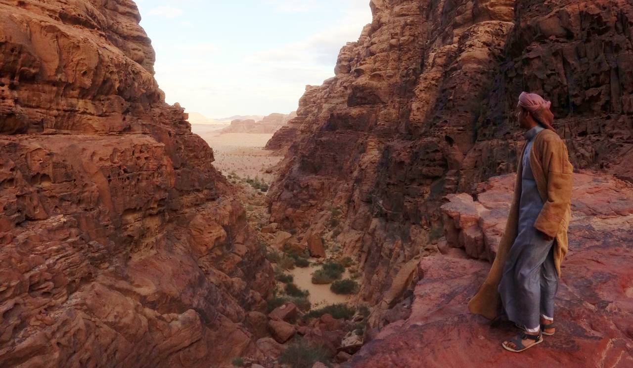Petra Experience from Aqaba (1 Day)