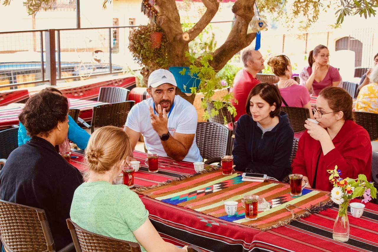 Jerash & Ajloun Tour (1 Day)