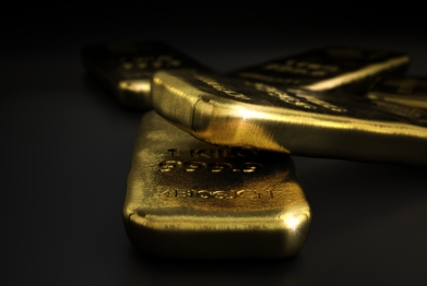 Gold rises for a second consecutive week