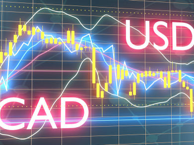 USD/CAD Climbed in All Five Sessions Last Week