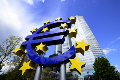 EU Finance Ministers Will Discuss the Setup for a Euro Zone Budget