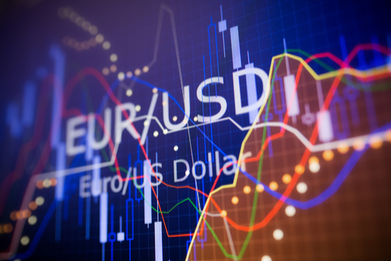 Disappointing Economic Data from the Eurozone Affects EUR/USD