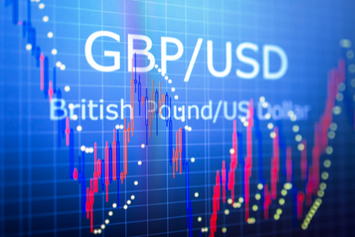The GBP/USD Pair Falls to 1.2900 before UK Employment Report