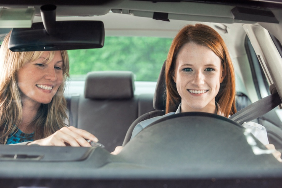 Conduire dès 15 ans c'est possible !