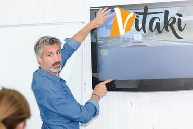 """STAGE """"VITAKI"""" - CODE DE LA ROUTE ACCÉLÉRÉ"""