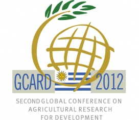 The Second Global Conference on Agricultural Research for Development (GCARD II)