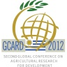 The Second Global Conference on Agricultural Research for Development (GCARD2)
