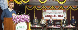 ICRISAT @ 41 Celebrating partnerships and milestones for a prosperous and resilient dryland agriculture