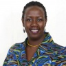 Dr. Wanjiru Kamau-Rutenberg - new AWARD Director