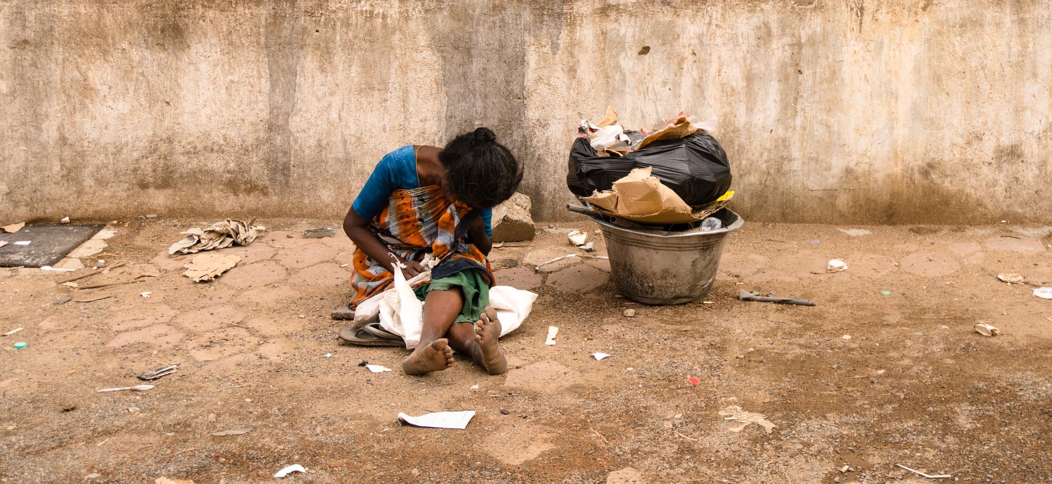 Photo credit: Karthikeyan K/Flickr