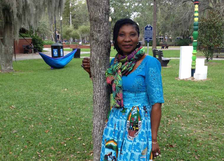 Cecile Njebet