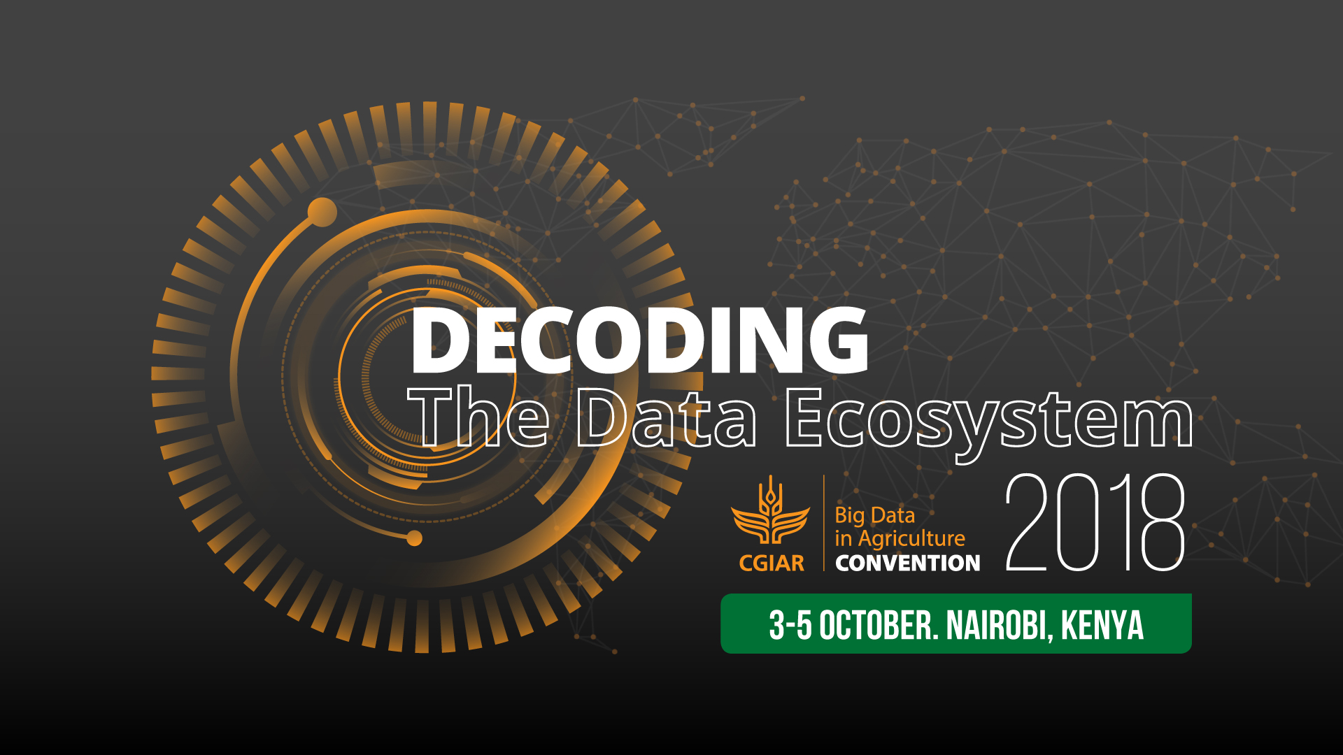 Decoding the Data Ecosystem: Big Data in Agriculture