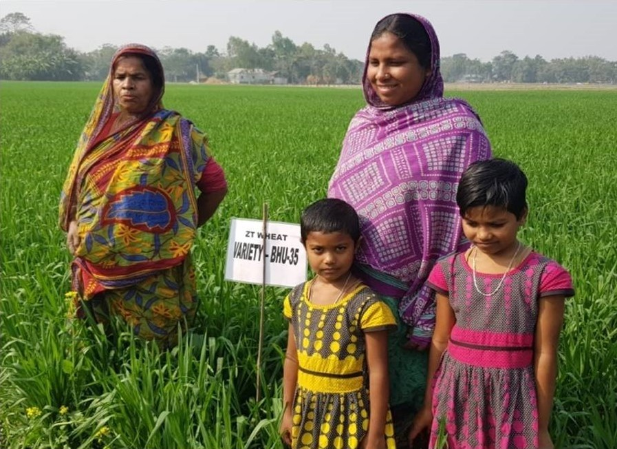 West Bengal agri-entrepreneur a role model for farmers in