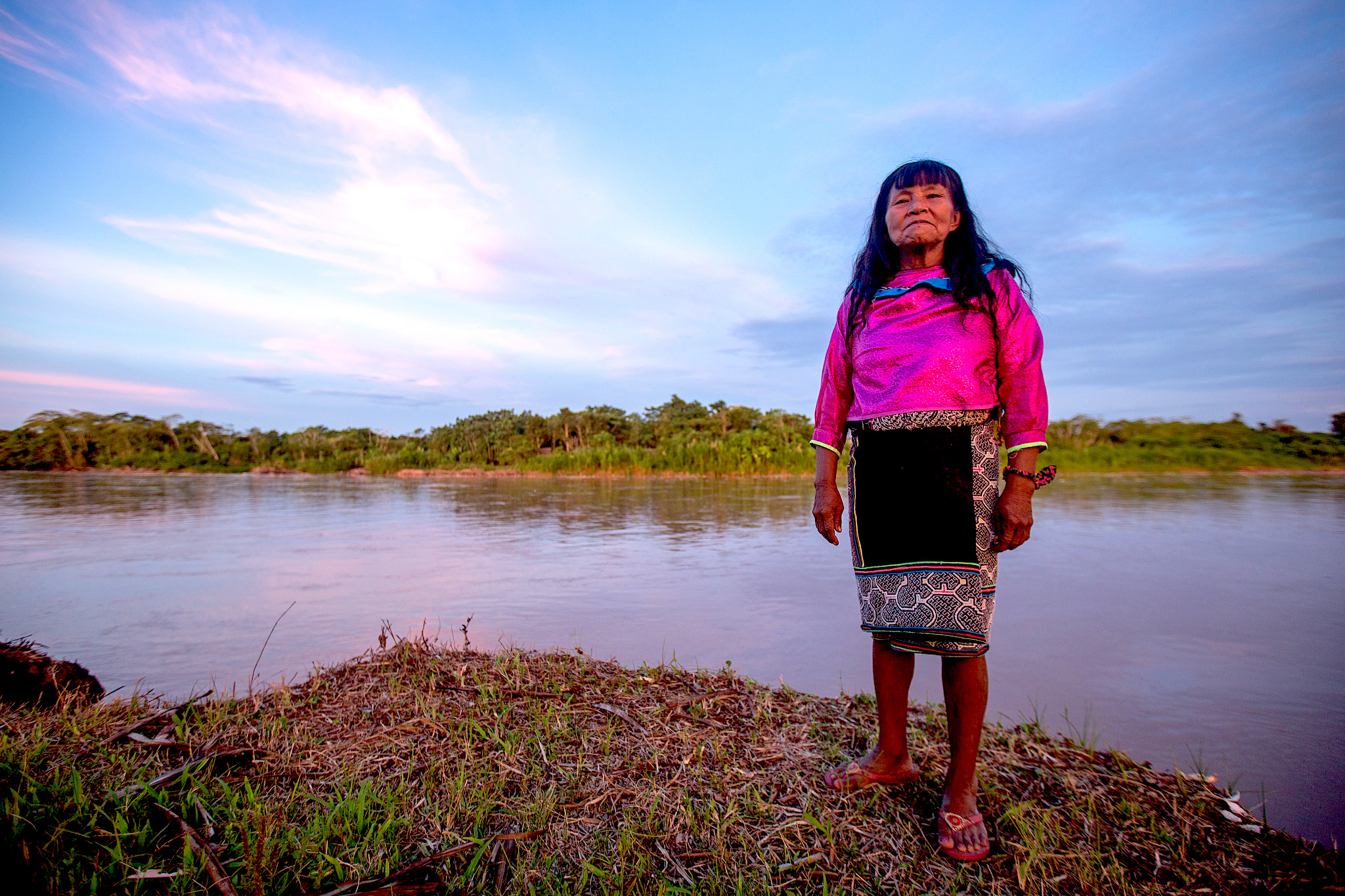 world bank, stand 4 her land, peru, land rights, indigenous