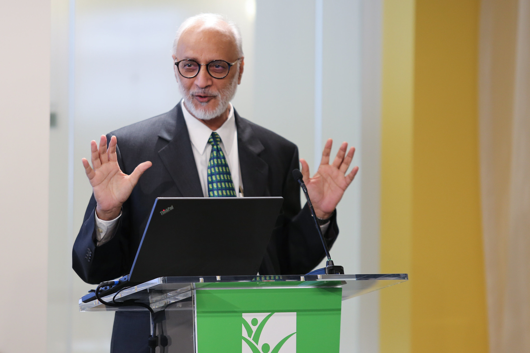 Policy seminar: Who will feed India? - CGIAR