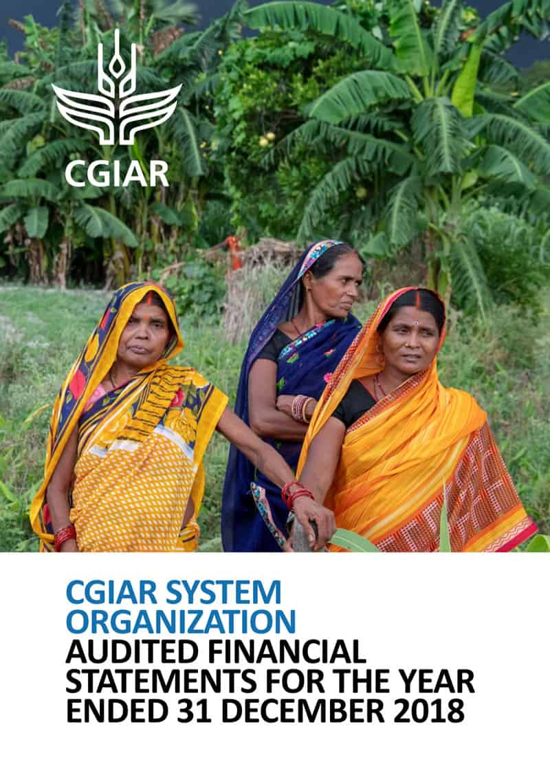 CGIAR Gender Research News and Events