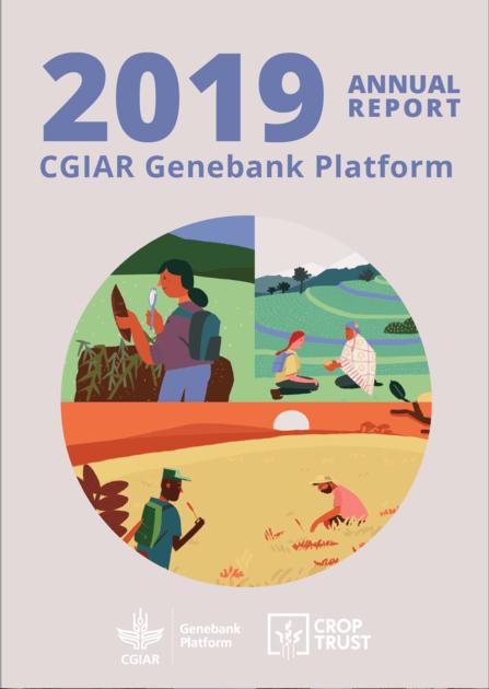 2019 Genebank Platform Annual Report