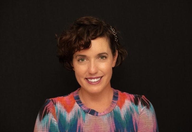 Alyssa Jade McDonald-Baertl