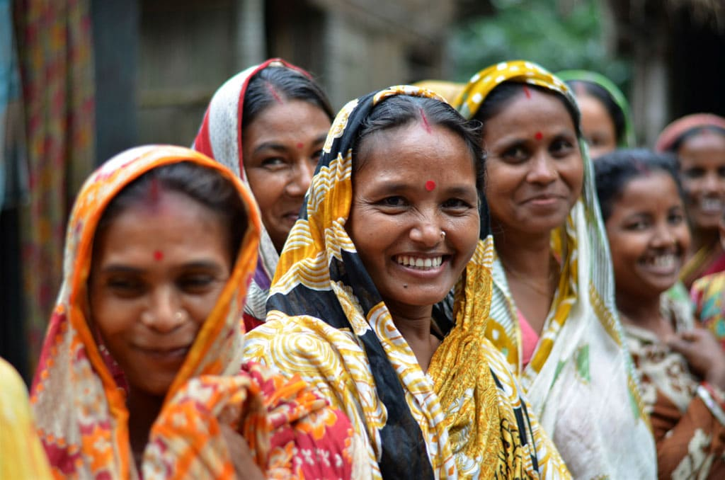 Cash transfers to combat poverty, malnutrition, and domestic violence