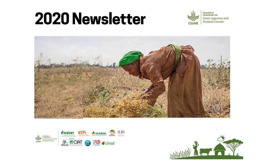 CRP-GLDC Newsletter 2020