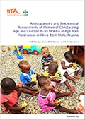 Anthropometry and Biochemical Assessments of Women of Childbearing Age and Children 6–59 Months of Age from Rural Areas in Akwa Ibom State, Nigeria