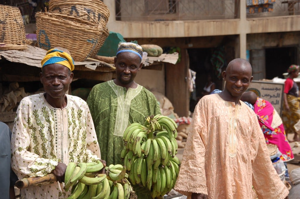 Rethinking Food Markets and Value Chains for Inclusion and Sustainability