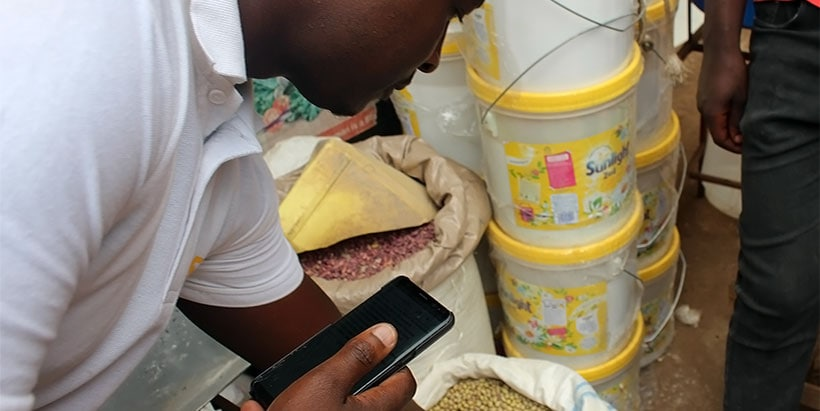 Redefining data collection to empower decision-makers to address malnutrition