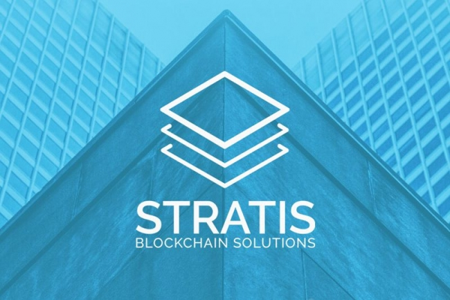Wallet Tracking for Stratis (STRAT) Now Available
