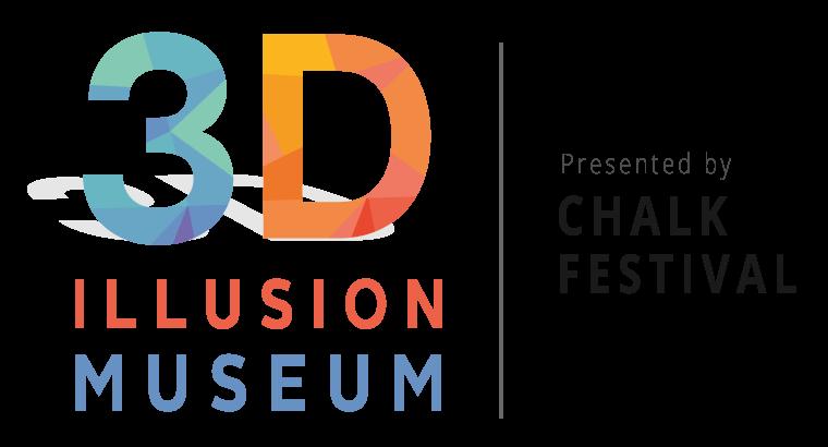 3E Illusion Museum Presented by Chalk Festival