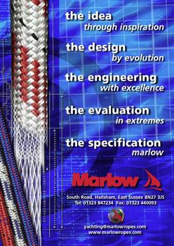 Marlow Ropes graphics