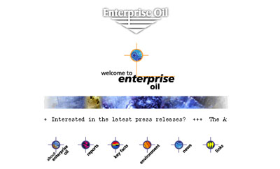 Enterprise Oil