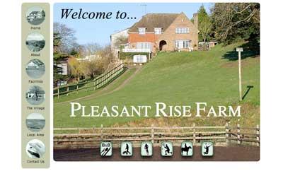 Pleasant Rise Farm