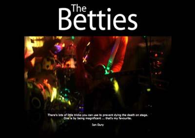 The Betties