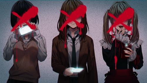 夢見る少女の地獄ゲーム