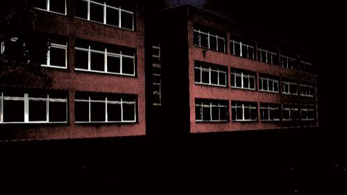 廃校のタイムカプセル
