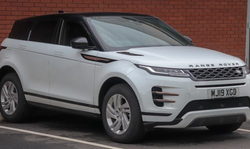 Now is the Time to Buy a Land Rover