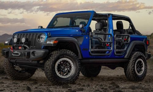 Unsold Jeep Inventory Going for Cheap