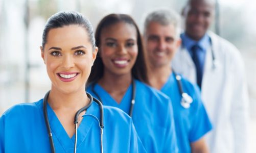 Why People are Pursuing Online Healthcare Degrees