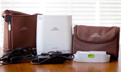 The Benefits of Using a Portable Oxygen Concentrator