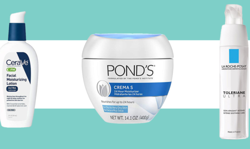 Top 3 Lotions and Moisturizers for Seniors