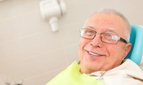 Why Seniors Should Consider Getting Dental Implants