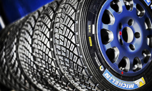 How to Find Deals on New Tires