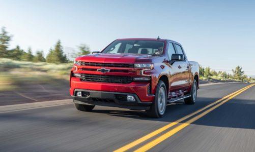 A Closer Look at Chevrolet's Truck Lineup