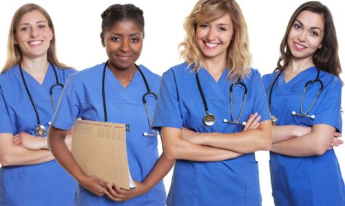 Why You Should Get a Nursing Degree