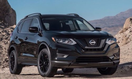 Great Deals Now Available on the Nissan Rogue