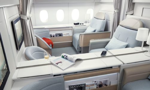 How to Save Big on Business Class Flights