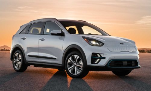 The Most Affordable Electric Cars