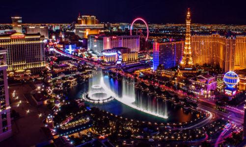 Finding Big Discounts on Las Vegas Hotels